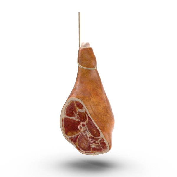 Hanging Ham PNG & PSD Images