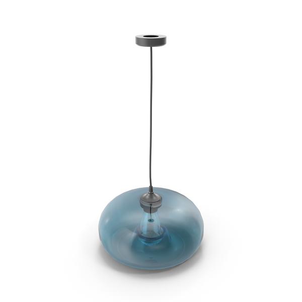 Lighting: Hanging Lamp Loft Design PNG & PSD Images