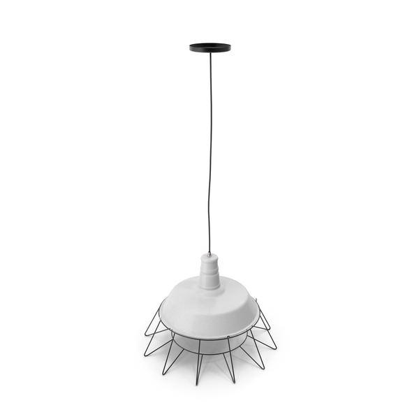 Hanging Lamp Loft House PNG & PSD Images