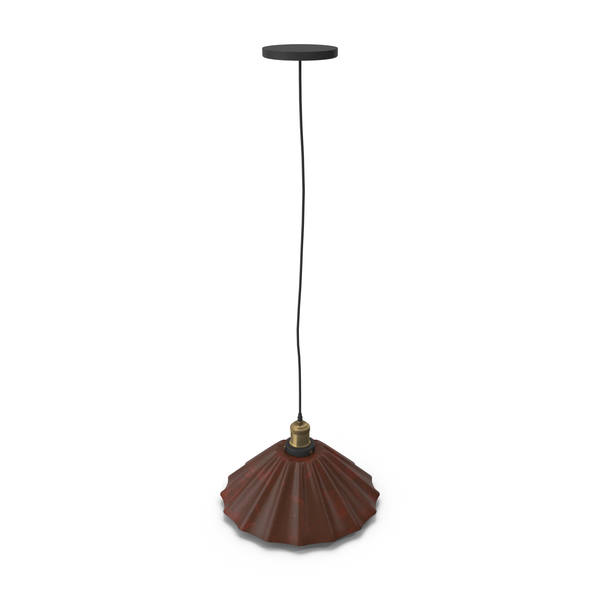 Hanging Lamp LOFT HOUSE P-107 PNG & PSD Images
