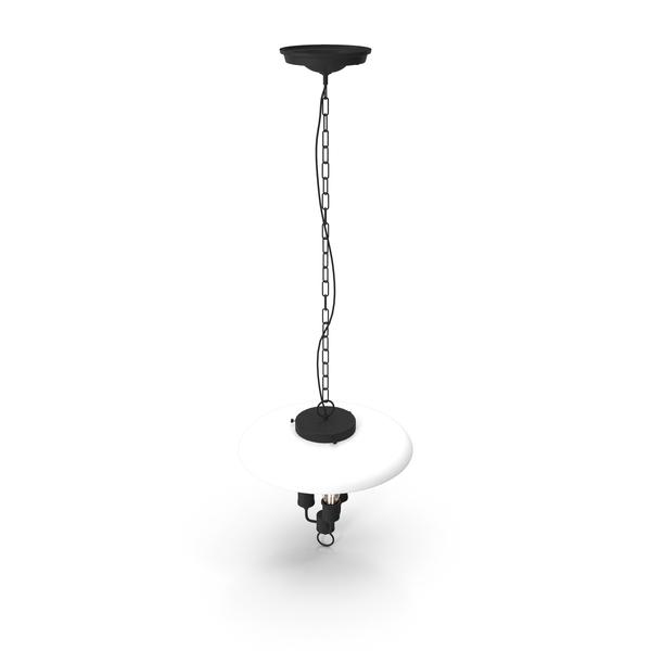 Hanging Lamp Loft House P134 PNG & PSD Images