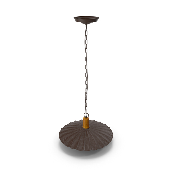 Hanging lamp Loft House P143 PNG & PSD Images