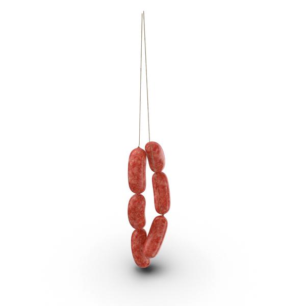Hanging Sausage PNG & PSD Images