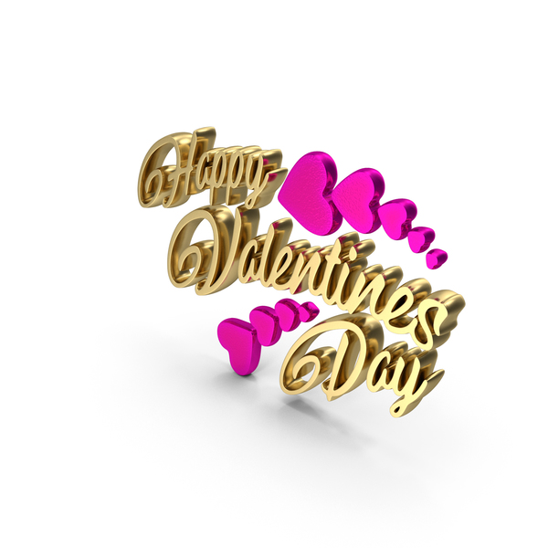 Logo: Happy Valentines Day PNG & PSD Images