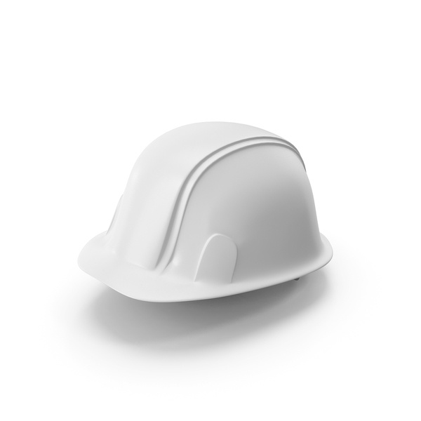 Hard Hat White PNG & PSD Images