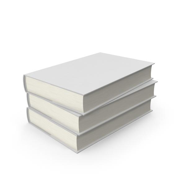 Hardback Book PNG & PSD Images