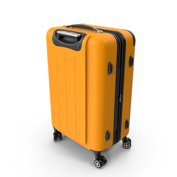 Hardside Luggage PNG & PSD Images