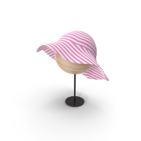 Sun: Hat Pink PNG & PSD Images