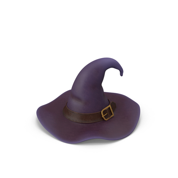 Witch: Hat PNG & PSD Images