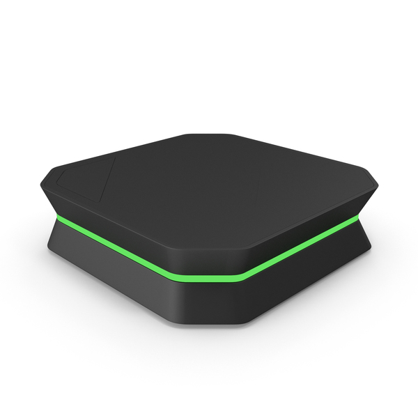 Hauppauge HD PVR Object