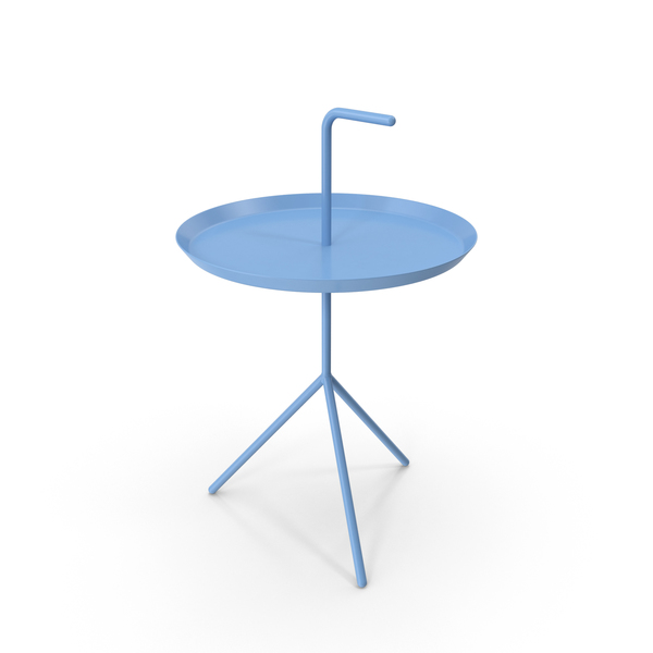 Hay DLM Side Table PNG & PSD Images
