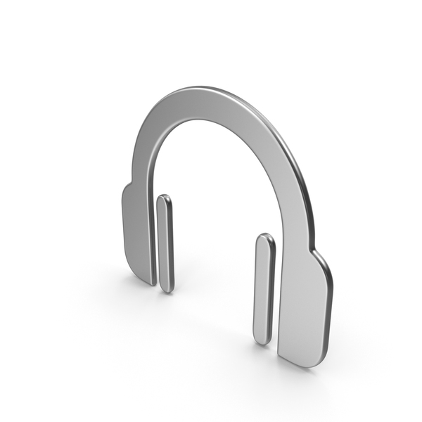 Headphones Symbol PNG & PSD Images