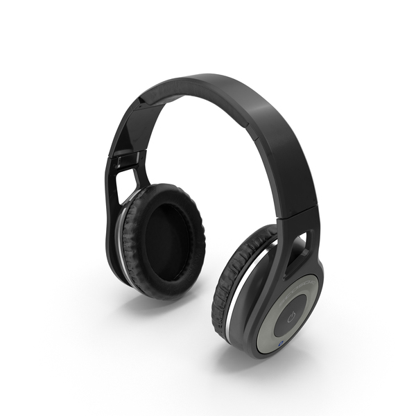Headphones PNG & PSD Images