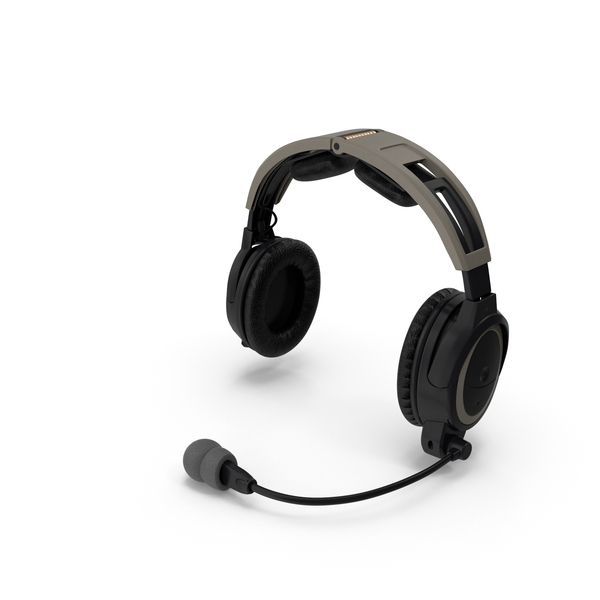 Headset Mic PNG & PSD Images