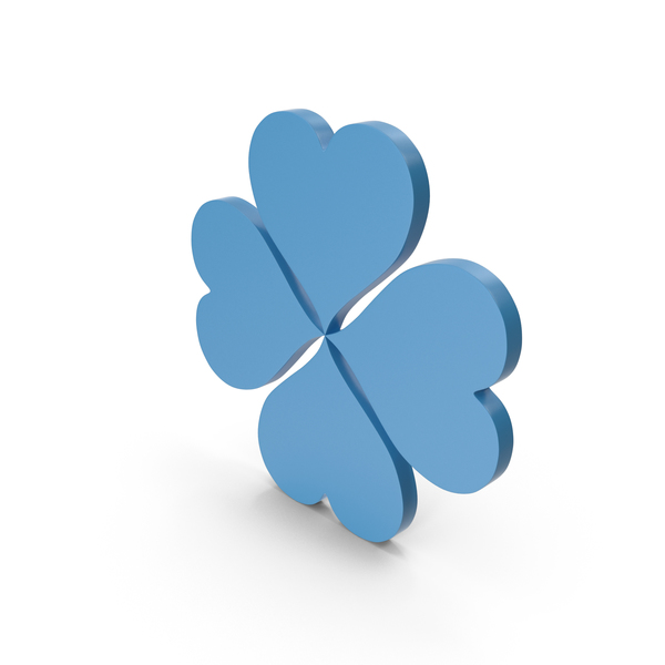 Heart Shaped Candy: Heart Blue Icon 009 PNG & PSD Images