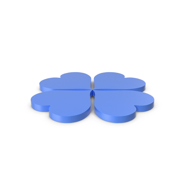 Heart Shaped Candy: Heart Blue Icon PNG & PSD Images