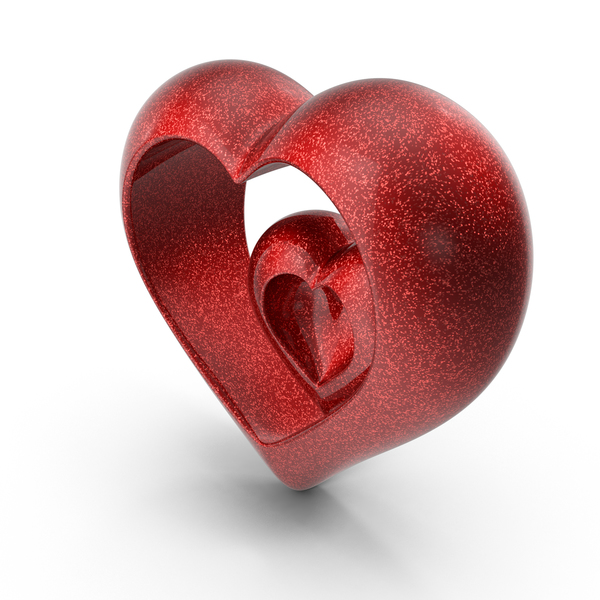 Heart Car Paint PNG & PSD Images