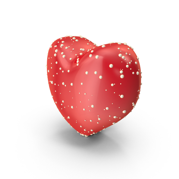 Shape: Heart Object