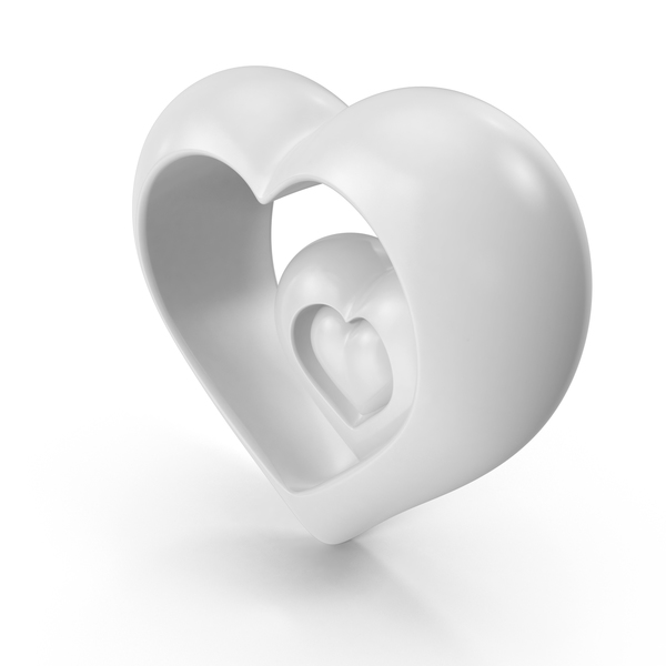 Hearts PNG & PSD Images