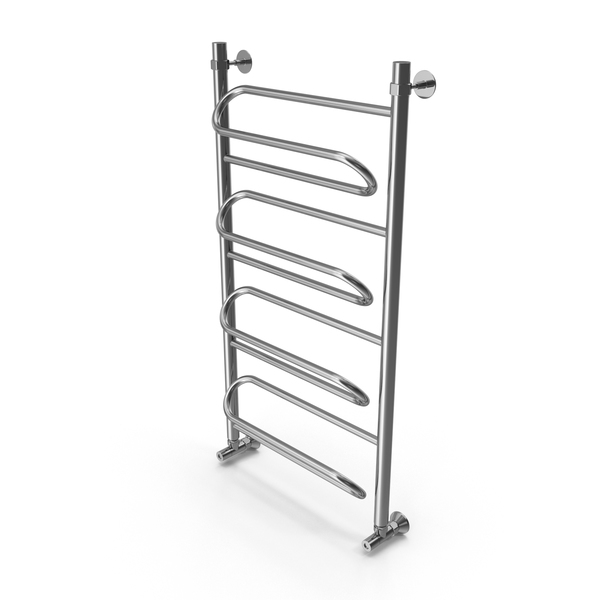 Heater: Heated Towel Rail PNG & PSD Images