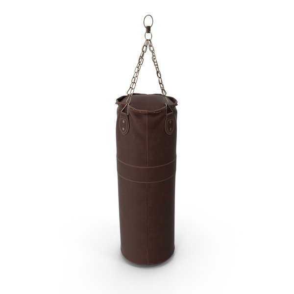 Heavy Bag PNG & PSD Images