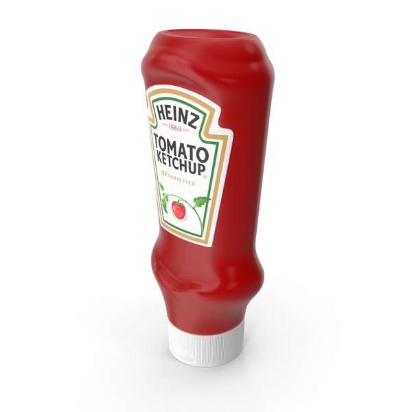 Heinz Ketchup PNG & PSD Images