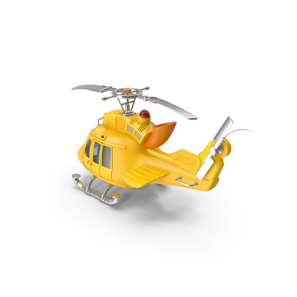 Cartoon: Helicopter PNG & PSD Images