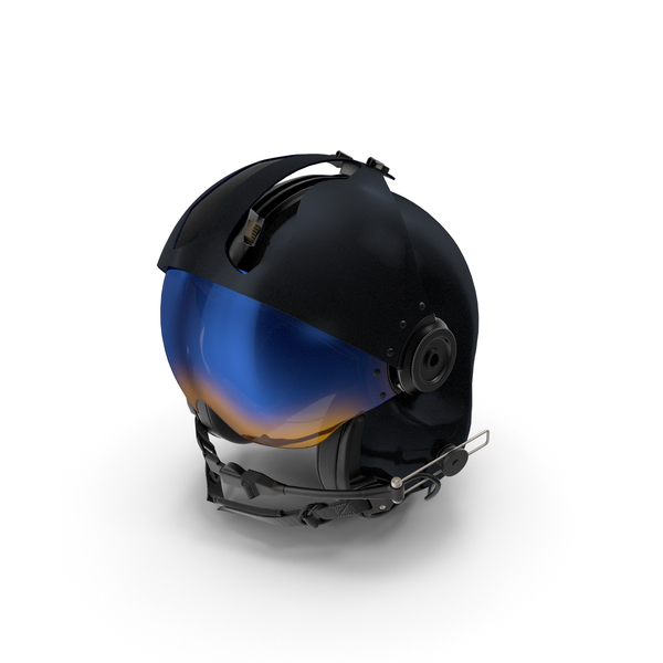 Flight: Helicopter Helmet Generic PNG & PSD Images