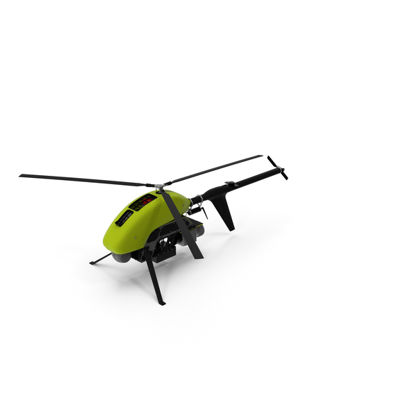 Helicopter UAV Drone PNG & PSD Images