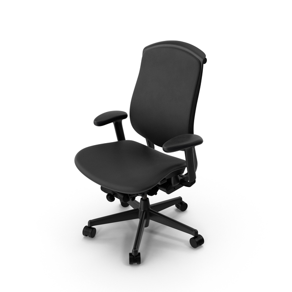 Office: Herman Miller Celle Chair PNG & PSD Images