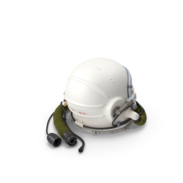 High Altitude Flying Helmet GSH6 PNG & PSD Images