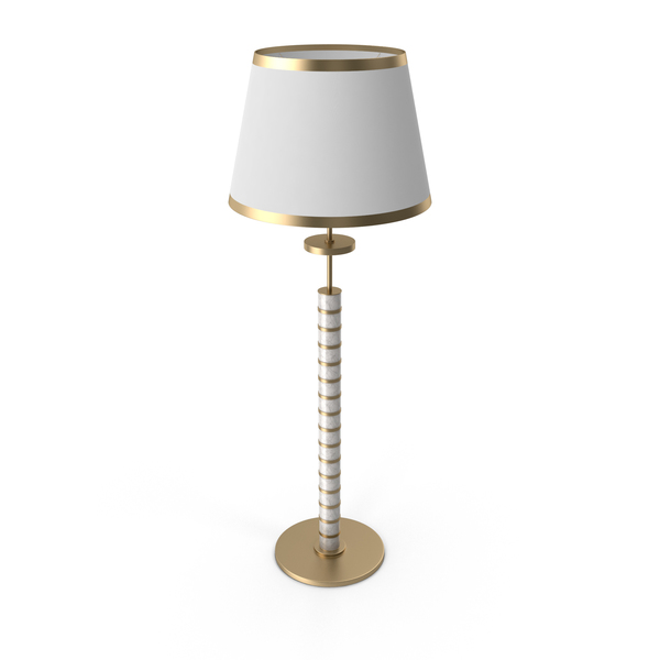 High Floor Lamp PNG & PSD Images