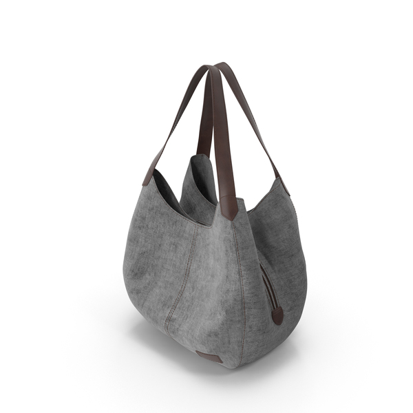 Hiigoo Canvas Handbag PNG & PSD Images