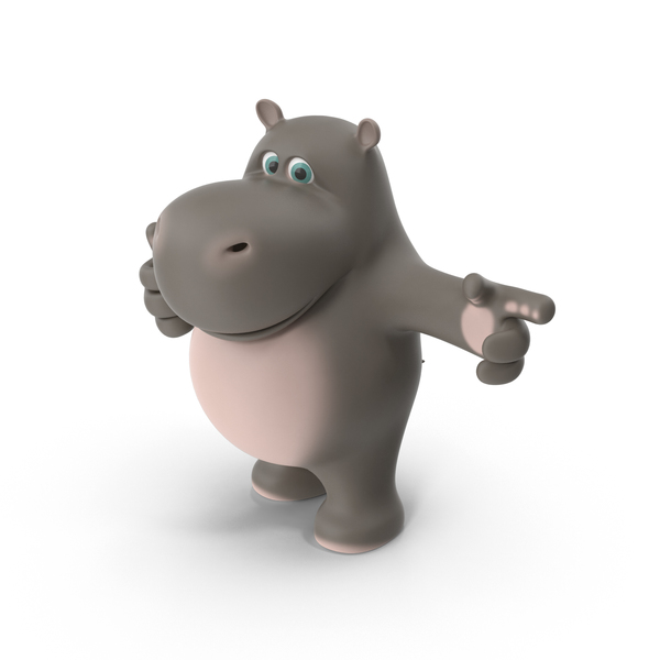 Hippo PNG & PSD Images