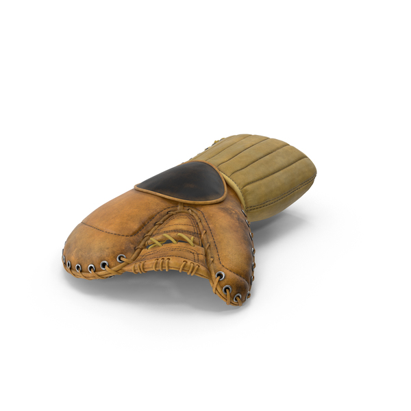 Hockey Glove PNG & PSD Images