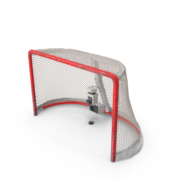Hockey Goal Net PNG & PSD Images