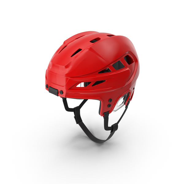 Hockey Helmet PNG & PSD Images