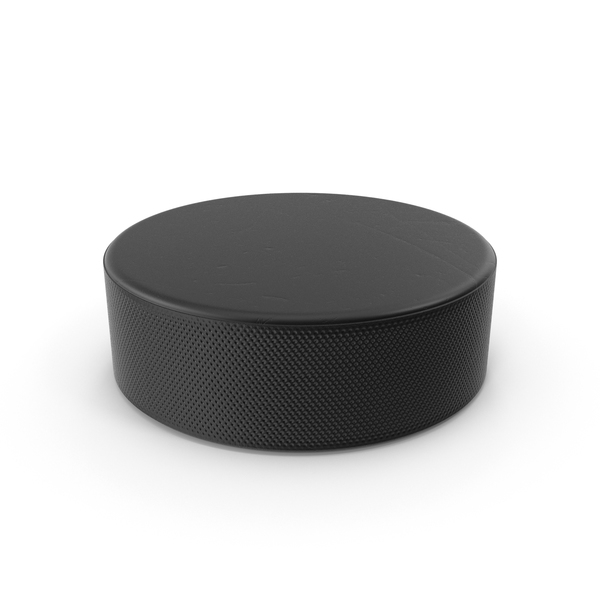 Hockey Puck PNG & PSD Images