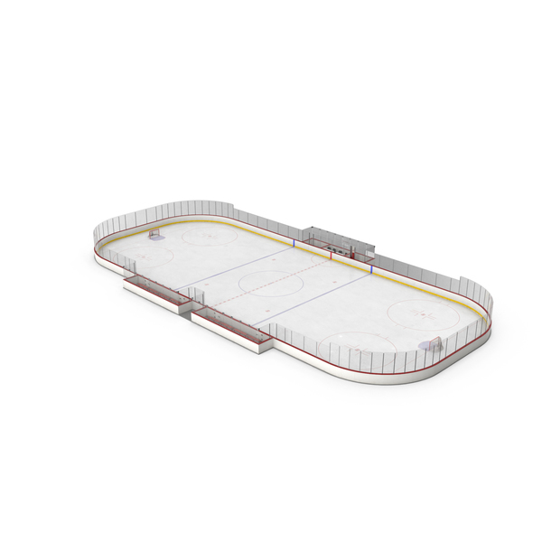 Hockey Rink PNG & PSD Images