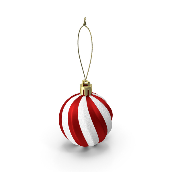 Christmas: Holiday Aisle Ball PNG & PSD Images