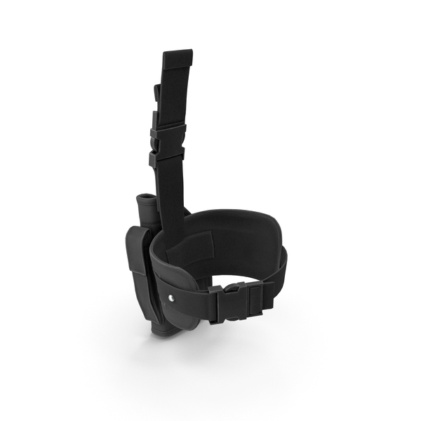 Holster Without Gun PNG & PSD Images