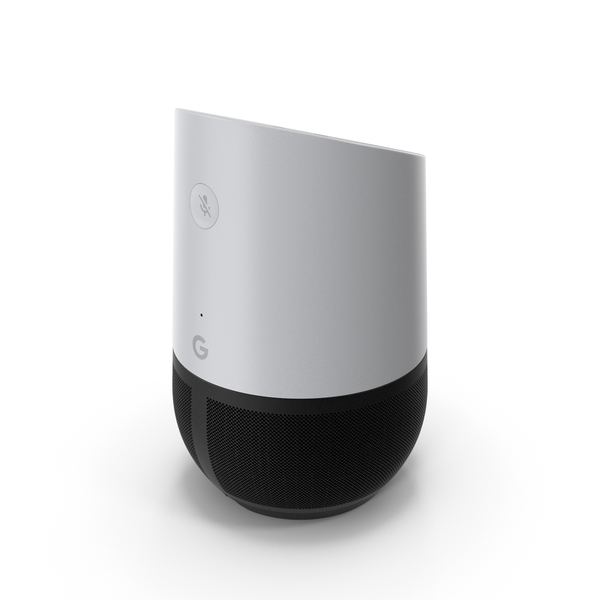 Mini Speaker: Home Assistant Google Home PNG & PSD Images