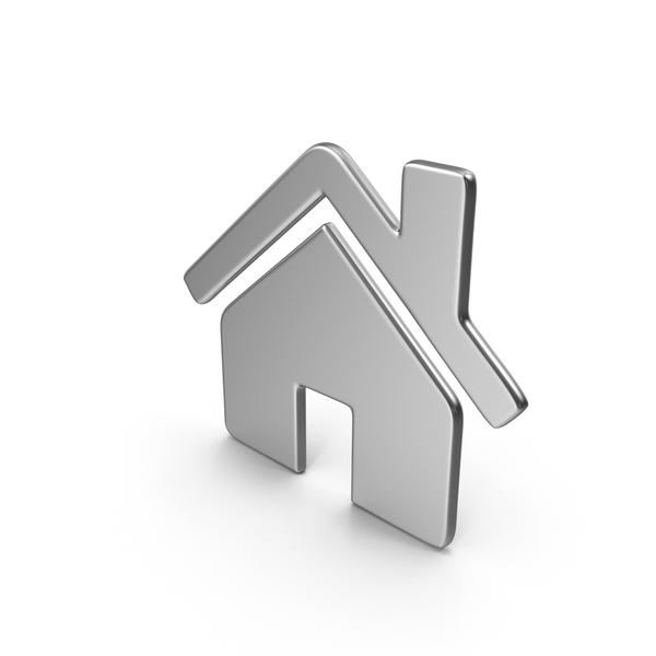 Symbols: Home Symbol PNG & PSD Images