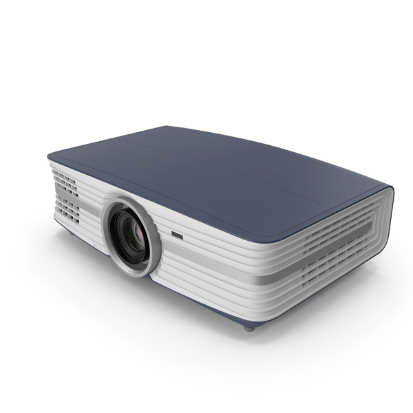 Home Theatre Projector Generic PNG & PSD Images