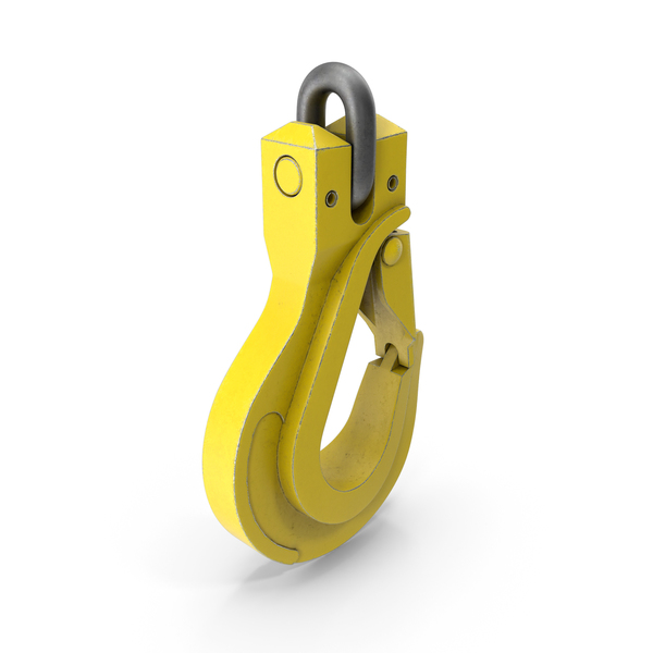 Hook Yellow PNG & PSD Images