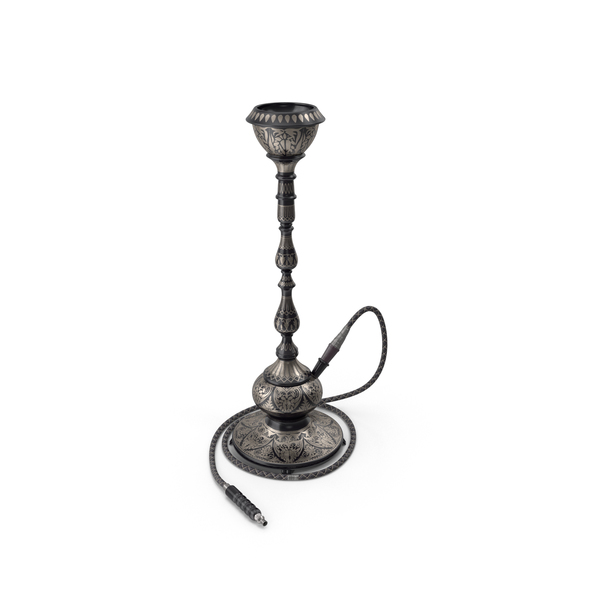 Hookah Pipe PNG & PSD Images