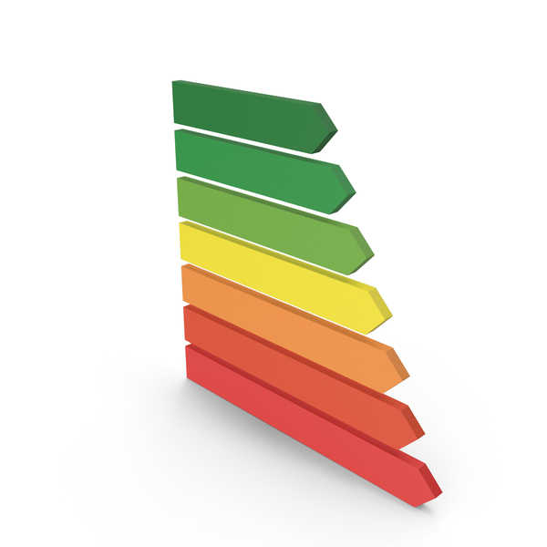 Horizontal Bar Graph PNG & PSD Images