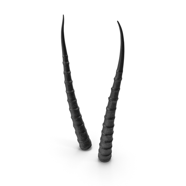 Animal Horns: Horn PNG & PSD Images