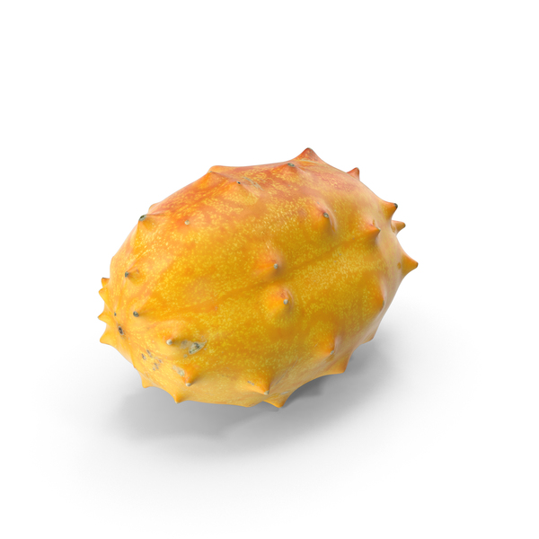 Horned Melon PNG & PSD Images