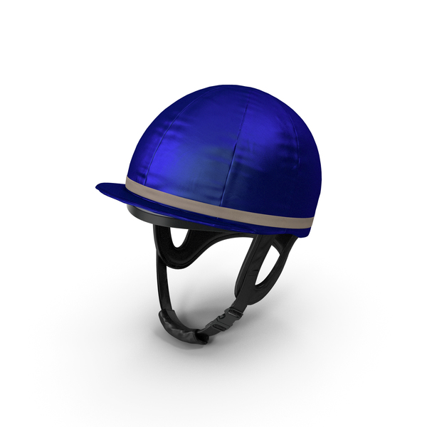 Horse Racing Jockey Helmet PNG & PSD Images